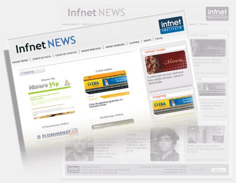 InFnet-News